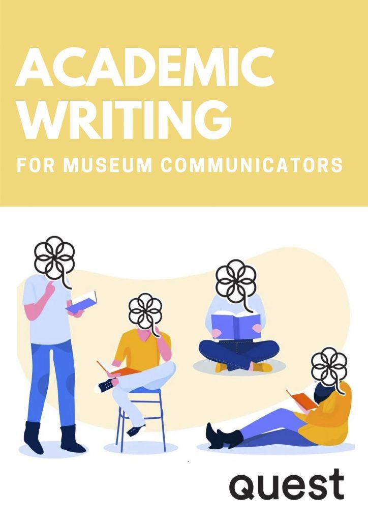 Handbook: Academic Writing for Museum Communicators