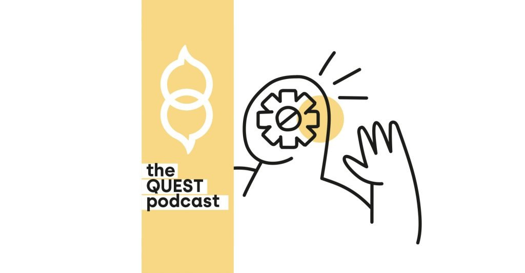 The QUEST Podcast – Episode 2: Artificial intelligence