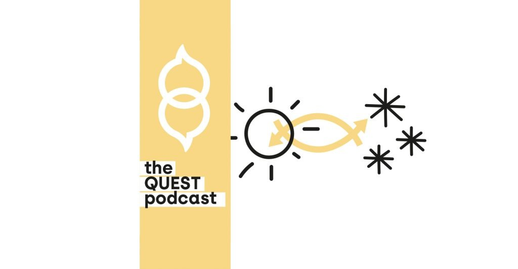 The QUEST Podcast – Episode 3: Climate change